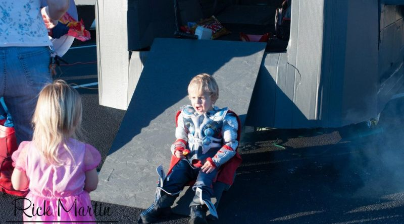 Upset Thor Sitting on Quinjet