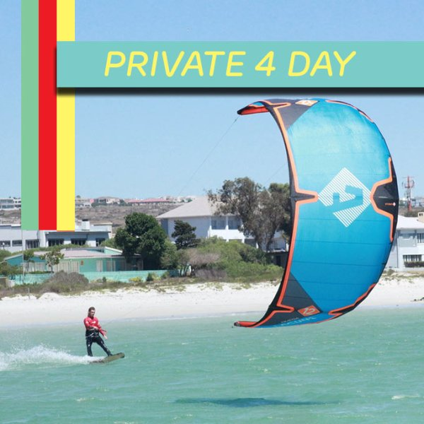 Private-4-day-kite-course
