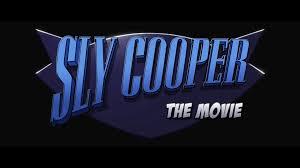 sly cooper movie updated teaser trailer