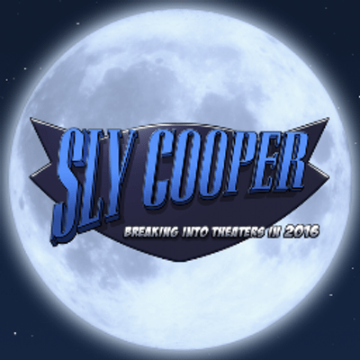 sly cooper movie twitter