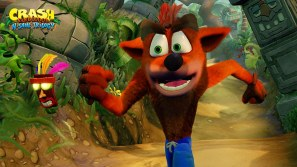 crash n-sane trilogy screenshot 2