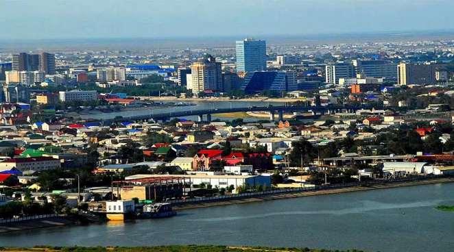 Port Harcourt City, Nigeria