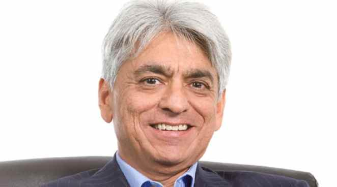 Scangroup CEO Bharat Thakrar | Photo credit: capitalfm.co.ke