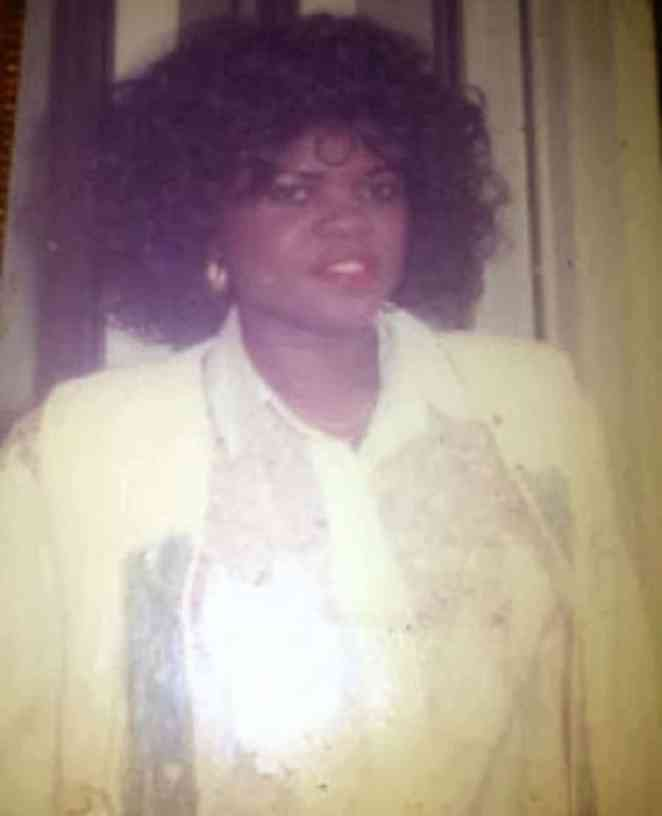 Late Bimpe Adekola A.k.a Ireti