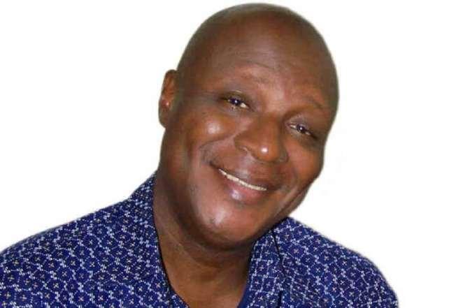 Late Tony Umole