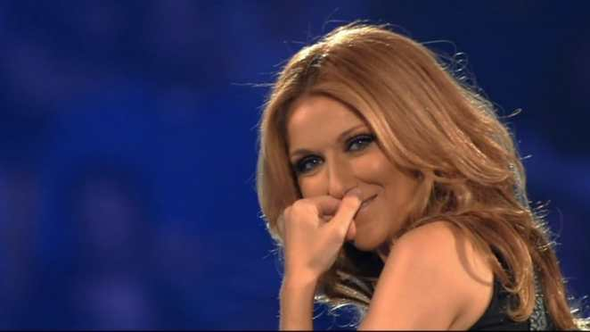 Celine Dion Taking Chances World Tour photo| Photo credit: Celinedion.com