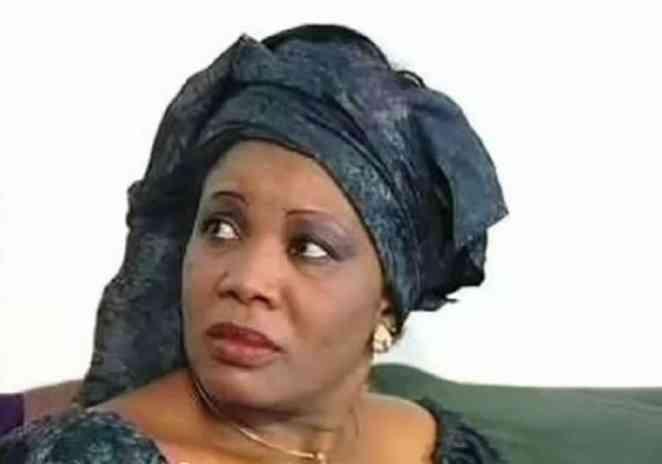 Late Geraldine Ekeocha