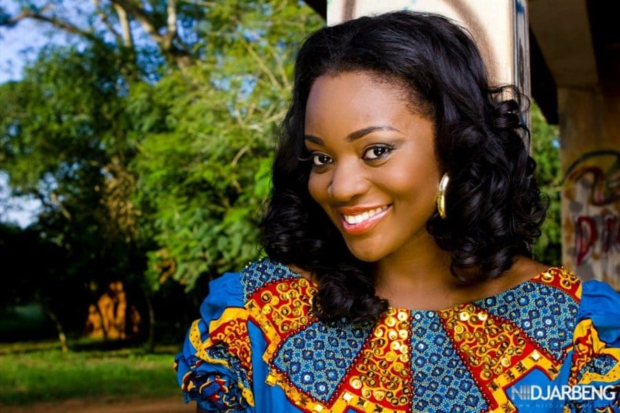 Jackie Appiah - Top 10 Richest Ghana Actors/Actresses and Their Net Worth - (2018 Update)