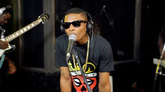 Image result for wizkid fights