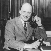 Image result for Henry Morgenthau Jr.