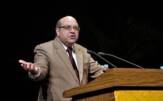 Justice R.F. Nariman: An Ode to a Teacher that I never had