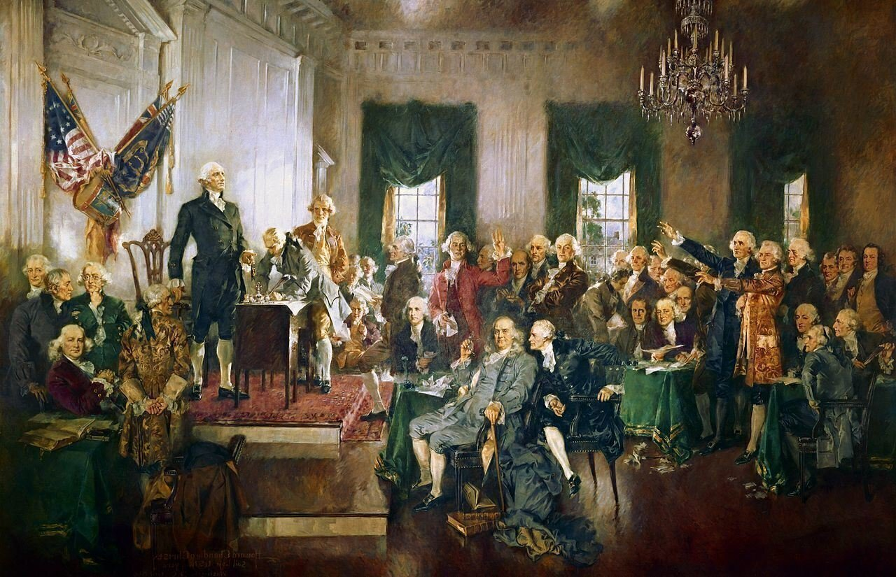 Constitution Day Activities For Second Grade
