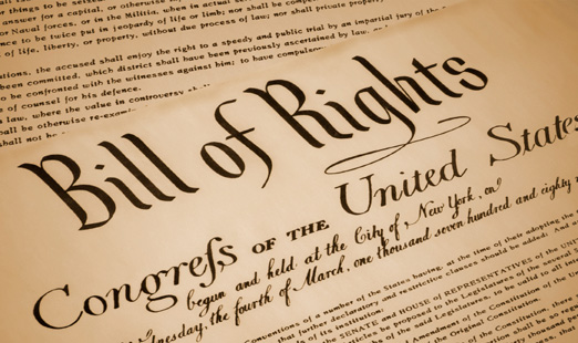 Bil of Rights Picture