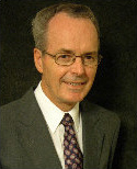 Frank Fluckiger, National Chairman