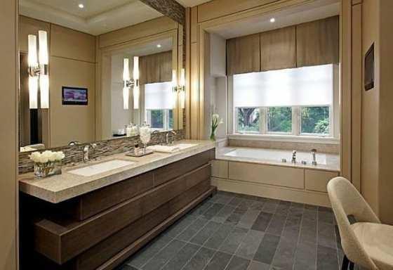 13 banheiro classico com banheira