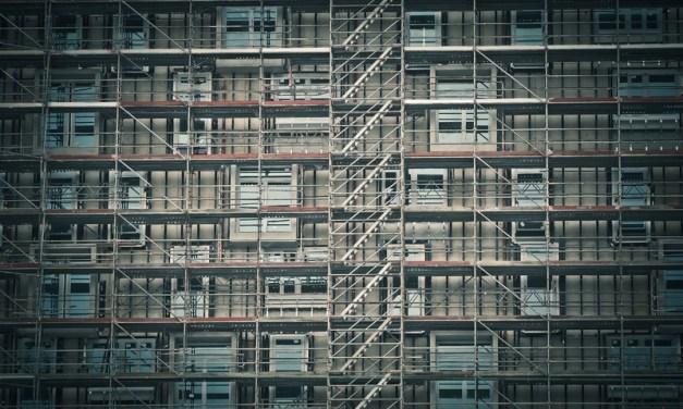 Com estalviar en la rehabilitació d'una façana