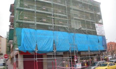 Razones y métodos para rehabilitar una fachada