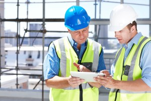 Conheça os benefícios da tecnologia mobile para o canteiro de obras