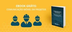 eBook grátis para download: Comunicação móvel em projetos
