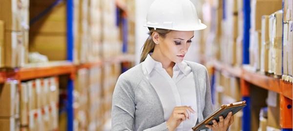 87 - A importância do controle de estoque na construção civil