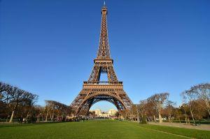torre eiffel hoje