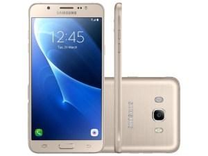 galaxy j5 smartphone barato