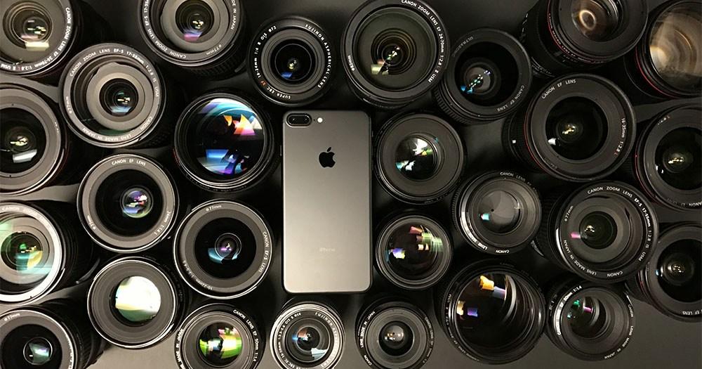 Os celulares com as melhores câmeras para registro fotográfico de obras