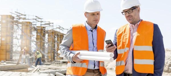 Problemas de comunicação resolvidos com o Construct App