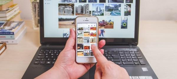 Os melhores aplicativos para armazenamento de fotos em nuvem