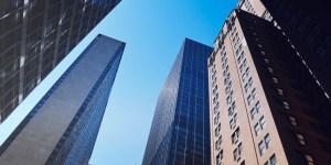 Os 5 edifícios mais altos do Brasil e do mundo