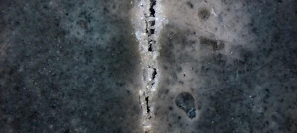 Bioconcreto: o concreto capaz de regenerar suas próprias rachaduras