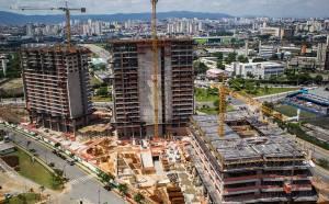 Grandes construtoras do Brasil: a história da Tecnisa