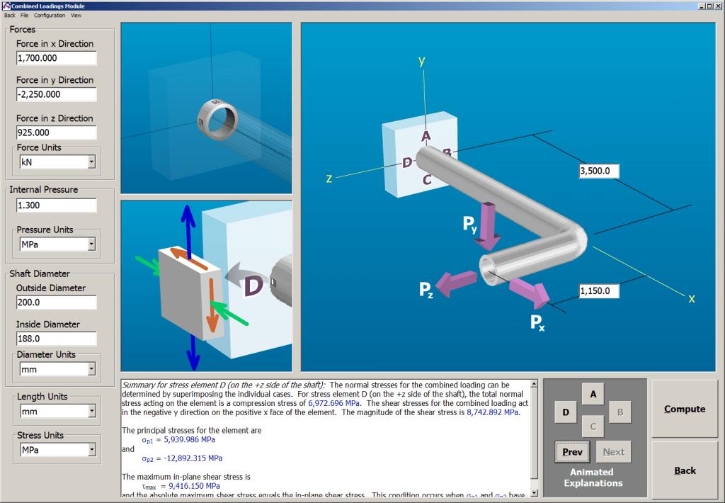 Os melhores softwares para engenharia: MDSolids
