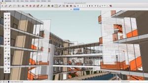 Os melhores softwares para engenharia: SketchUp