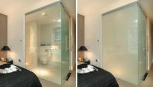 materiais sustentáveis - vidro inteligente