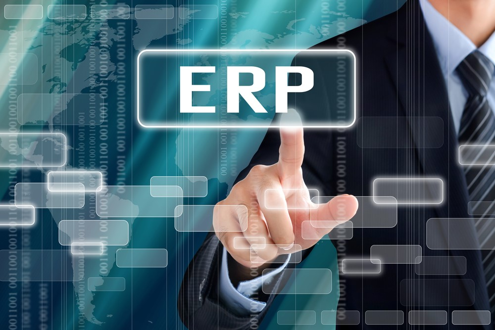 Softwares de ERP