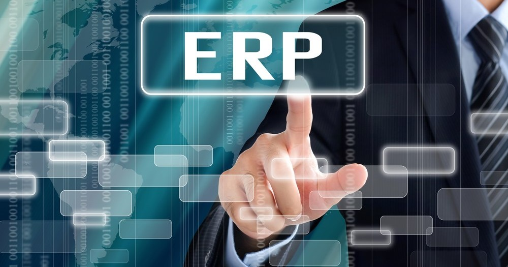 Softwares de ERP