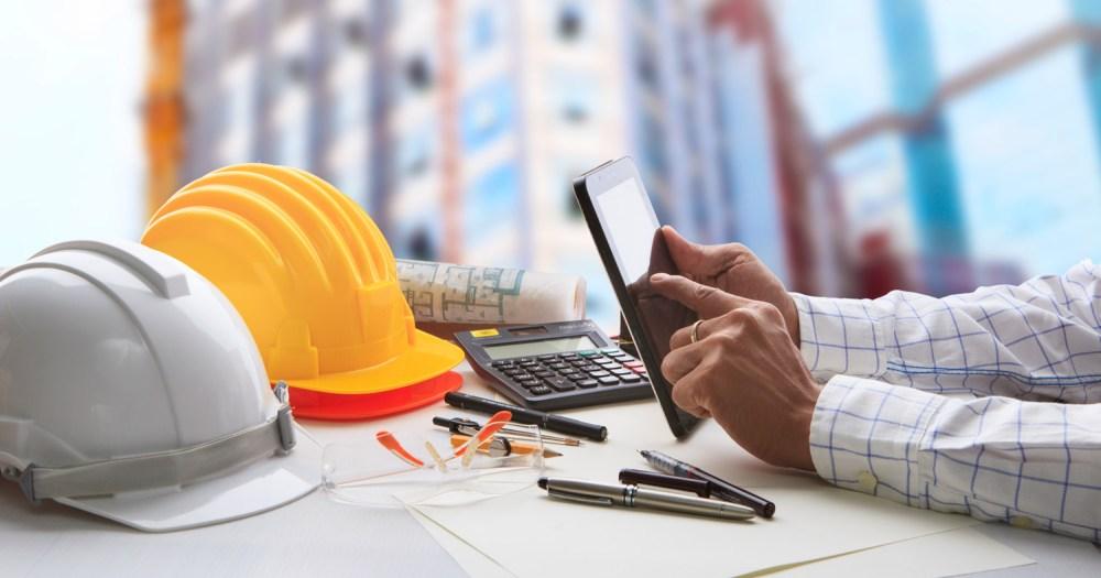 planejamento de obras: softwares