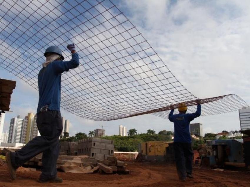 novidades na construção civil: acidentes de trabalho no setor aumentam