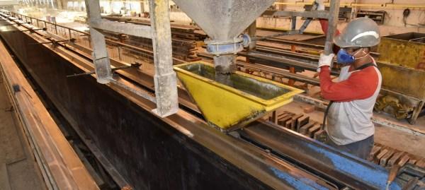 novidades na construção civil - concreto auto-adensavel - premodisa