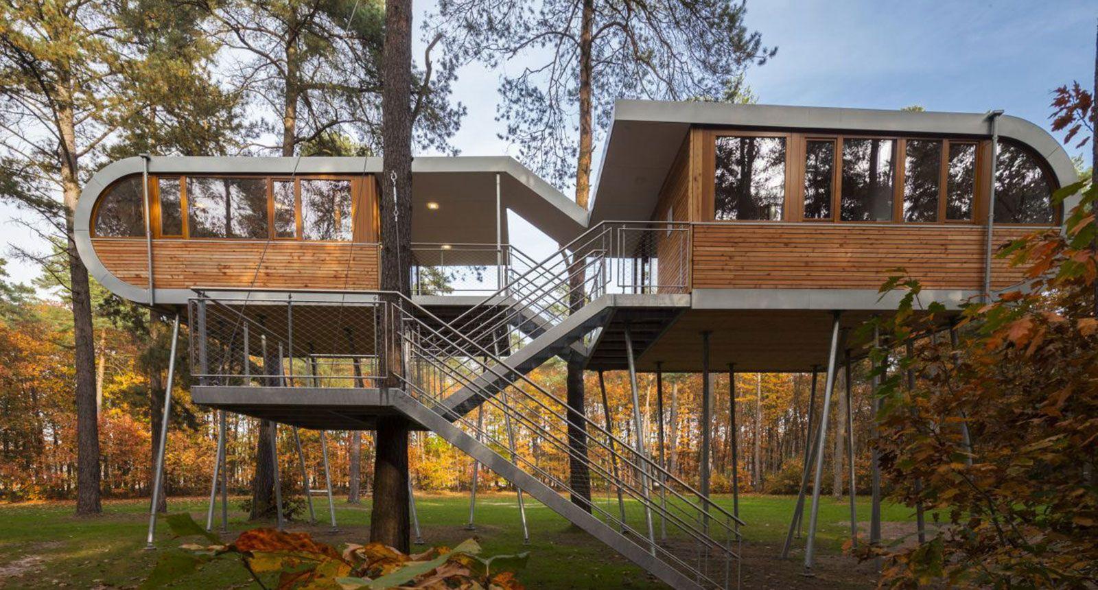 materiais sustentáveis para a arquitetura