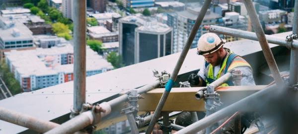 terceirização na construção civil