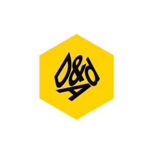 D&AD logo