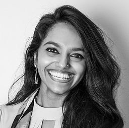 Nivashinee Krishnakumar