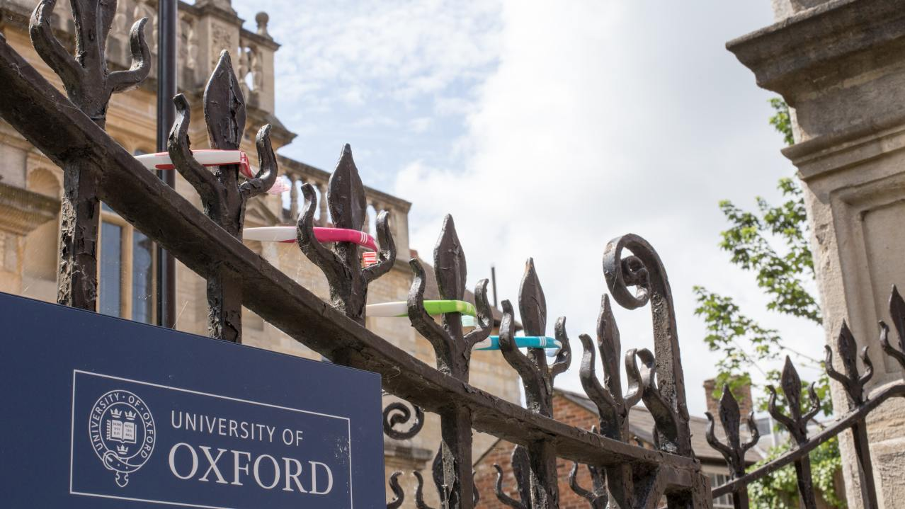 University of Oxford CTL