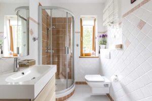 prix et installation d une cabine de douche integrale constructeur travaux