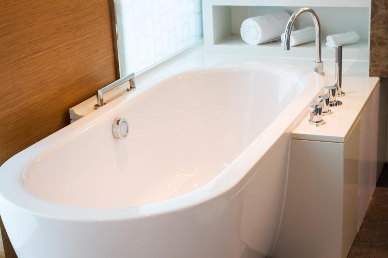 taille d une baignoire simple compacte double devis