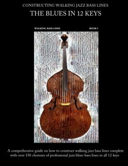 Blues in 12 keys mp3 playalong download