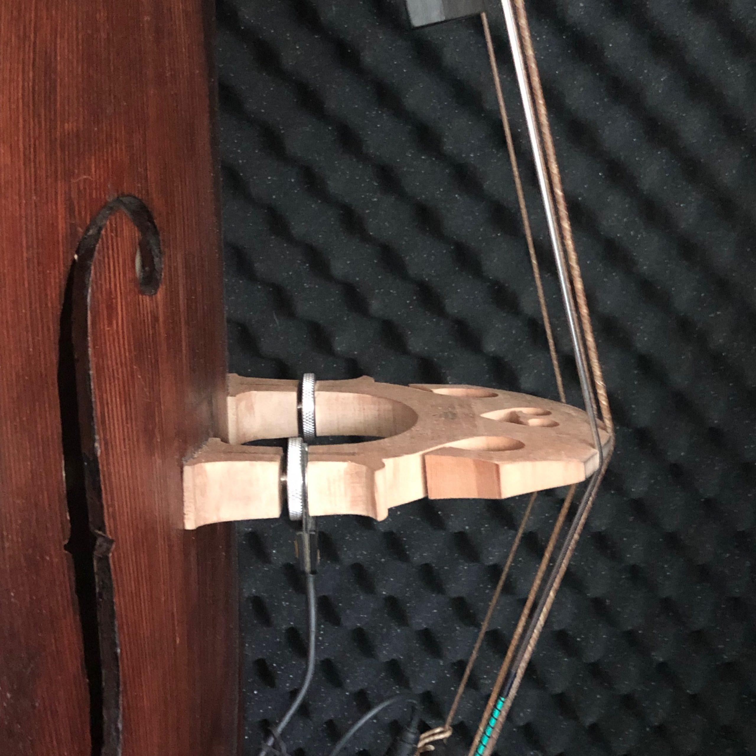 walking bass line transcription with bass tab
