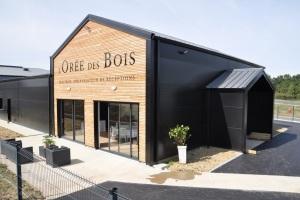 Construction De Batiment Agricole En Maine Et Loire Mayenne Loire Atlantique